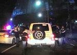 '운전 중 마비' 파키슨병 40대  구한 경찰