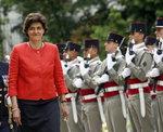 프랑스 마크롱의 파격…장관 절반 여성 임명