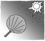 [도청도설] 夏扇冬曆(하선동력)