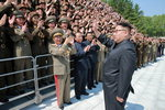 """백악관 """"북한 미사일은 중거리 탄도미사일"""""""