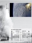 북한 '북극성 2형' 탄도미사일 대량 생산, 실전배치 착수