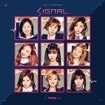 트와이스 'SIGNAL', 역주행 시작…5개 주간음원차트 정상 정복!!