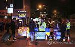 """(속보) 영국 경찰 """"맨체스터 경기장 자폭테러 추정 … 어린이 포함 사망자 22명"""""""