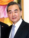 """""""방울 단 사람이 방울 떼내야""""…왕이 중국 외교부장, 한국에 사드 조치 촉구"""