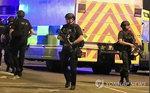 맨체스터 경찰, 자폭테러범 용의자 살람 아베디..IS 자신 소행 주장