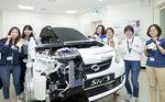 르노삼성자동차, 여성리더십 역량강화 워크샵 개최