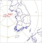 서해 격렬비도 해역 규모 3.0 지진 발생..올해 3.0이상 지진 8차례