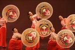 한국·일본·대만 전통춤의 향연