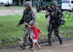 """필리핀 민다나오에 계엄령 선포...두테르테 """"마르코스 시절 좋았다"""" 발언까지"""