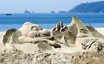 해운대 모래축제 개막... 매드클라운, 제시, 다이나믹듀오 출연 공연도 풍성