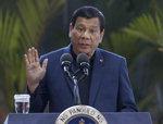 """필리핀 대통령 두테르테, 계엄령...""""마르코스 시절이 좋았다"""" 확대 가능성"""