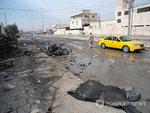 'IS' 주도 자살폭탄 테러가 또?, 바그다드 북부 테러로 10명 사망