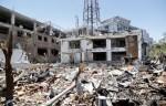 아프간 카불 테러로 90명 사망 380명 부상... IS '배후' 자처