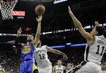 [NBA파이널] 절치부심 골든스테이트-르브론 의존 높아진 클리블랜드