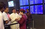 중동 '외교 왕따'에 고립된 카타르…식품 사재기 조짐