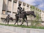 '오래된 미래 도시'를 찾아서 <21> 불가리아 가브로보- 유머와 풍자의 도시 브랜드화