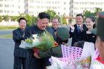 북한, 지대함 미사일 동해로 발사로 올해만 들어 5번째 도발, 문재인 대통령 '격노'