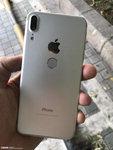 '출시 10주년' 맞이 아이폰8, 터치ID 후면으로 가나?