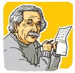 [도청도설] 아인슈타인의 편지