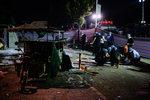 중국 유치원 앞 폭발사고 사망자 8명으로 증가
