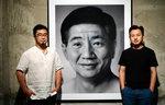 북한·노무현…중국 사진가들의 의미있는 시선
