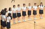 [포토에세이] 학생중창대회
