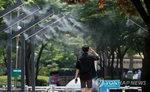 〈오늘날씨〉 전국 폭염 계속…강원·경북 오후 소나기