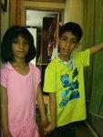여전한 난민 차별…장애인 등록 거부당한 파키스탄 소년