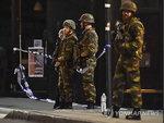 벨기에 브뤼셀 중앙역 자살폭탄테러..영국 런던 프랑스 파리에 이어 유럽 테러 공포