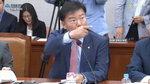 """자유한국당 민경욱, 민간인 사찰·협박 논란...""""문자 보냈다고 신상털기?"""""""