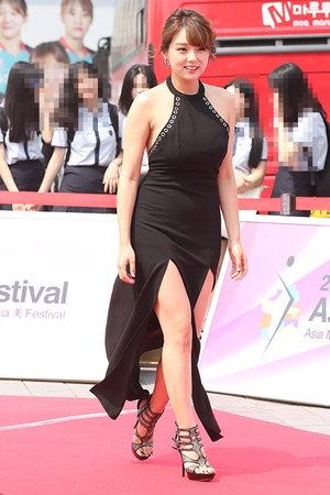 '섹션티비' 출연 시노자키 아이