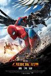"""[새영화-스파이더맨: 홈커밍] 짓궂어진 스파이더맨...""""코믹스 닮아가네"""""""