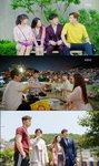 '쌈 마이웨이' 박서준-김지원-안재홍-송하윤…소소한 포(4)맨스가 사랑받는 이유