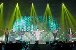샤이니, 방콕에서 다섯 번째 콘서트 투어 피날레