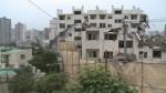 [영상]위험천만한 부산 광안1구역 재건축 현장...막무가내 시공사