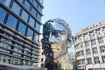'오래된 미래 도시'를 찾아서 <23> 체코 프라하, 카프카의 예술적 초상을 찾아서