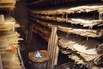 시인 최원준의 부산탐식프로젝트 <58> 산성마을 누룩과 산성막걸리
