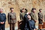 軍, 김정은 집무실 창문 노리는 '참수작전' 무기 공개…타우러스·킬체인·사드