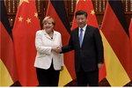 [방송가] G20 정상회의 미국 빈자리 노리는 독일·중국