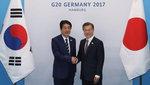 '위안부 합의' 평행선…북핵문제 평화적 해결은 일치