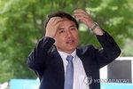 '선거법 위반 혐의' 김진태 2심에서도 무죄 주장 '의원직 발탁 형벌 과해'