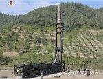 한미일 정상 첫 대북 공동성명, 북한 미사일 도발 강력 규탄
