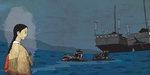 이야기 공작소-부산도시철도 3호선 스토리 여행 <6-1> 수영역 : 수영25의용단-그릴 수 없는 노을빛 사랑까지도(상)