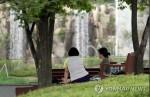 [오늘날씨]오전 비오고 오후 불볕더위... 서울 32도 강릉 광주 34도