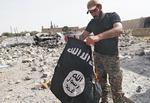 시리아 정부군, IS 수도 락까 탈환