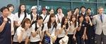 한국 여자배구, 안방서 연승 이어간다