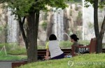[오늘날씨]장마 소강, 전국 불볕더위에 열대야... 서울 33도 대구 36도