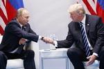 트럼프, G20서 푸틴 비공개로 또 만나