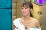 '라디오스타' 최여진, 드라마 촬영 중 '가슴앓이 하다 남자 배우에 고백'