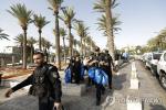 예루살렘 성지 금속탐지기 설치로 이-팔 충돌…3명 사망 200명 부상